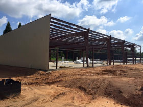 Distribution Warehouse - Alpharetta, GA